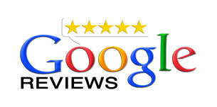 Top Rated Dentist on Google