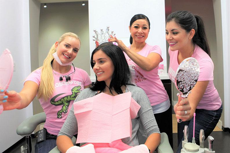 Pristine Dental Staff