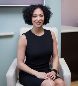 Dr. Sheena Kawamoto
